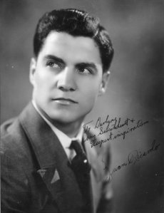 Grandpa Lauren, 1941